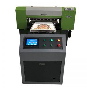 2018 новий продукт 8 кольорів струменевий a1 6090 uv планшетний принтер