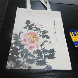 Вибірка полотна для друку полотна на принтері A2 з футболкою WER-D4880T