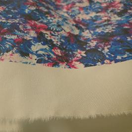 Цифровий друк з текстильного друку 2 цифровим текстильним друком WER-EP7880T