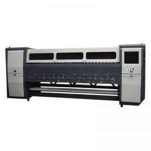 Хороша якість K3404I / K3408I Принтери для струменевих принтерів з розрідженням струму 3,4 м