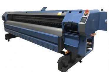 Машина для друку з гарячою ламінованою флексою для друку K3204I / K3208I з високою роздільною здатністю 3,2 м