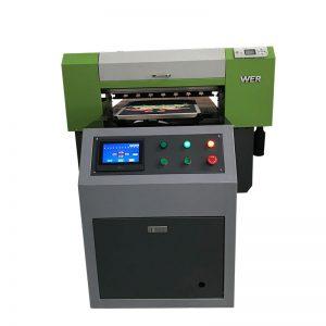 Зроблено в Китаї дешевий планшетний принтер з роздільною здатністю 6090 A1 принтер