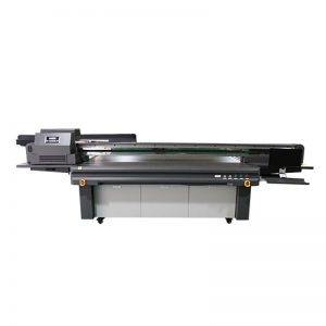 WER-G3020 УФ-набивна друкарська машина
