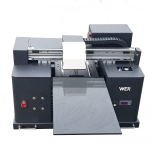 дешева ціна A3 DTG цифрова планшетна футболка прямо до одягу принтера WER-E1080T