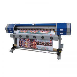 тканина футболка текстильний принтер з Dx5 головою WER-EW160