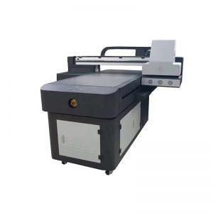 високоефективний принтер A1 розміру UV M1 з фарбування WER-ED6090UV