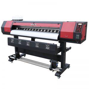 високоякісний і дешевий 1.8м Smartjet dx5 головний 1440dpi широкоформатний принтер для банерного та наклейкового друку WER-ES1902
