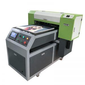 Друкарська машина високої роздільної здатності A1 для одягу WER-ED6090T