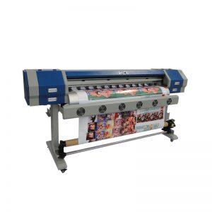Виробник найкраща ціна високоякісна футболка цифрова текстильна друкарська машина струменевий фарб сублімаційний принтер WER-EW160