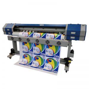принтер сублімація перенесення папір футболка спортивний принтер WER-EW160